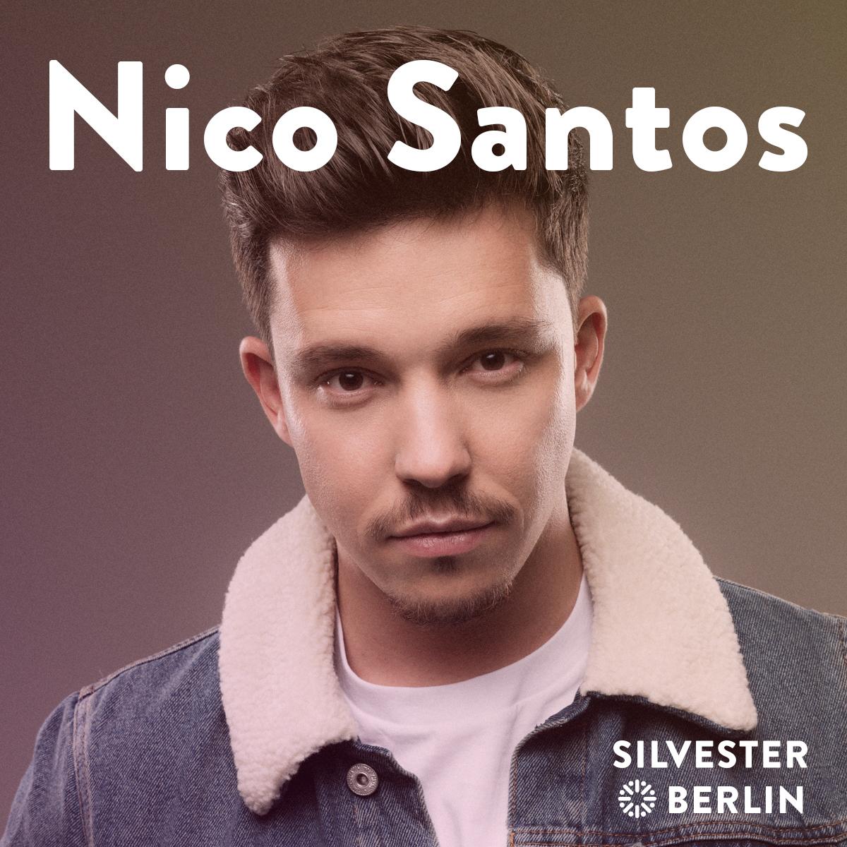 Nico Santos